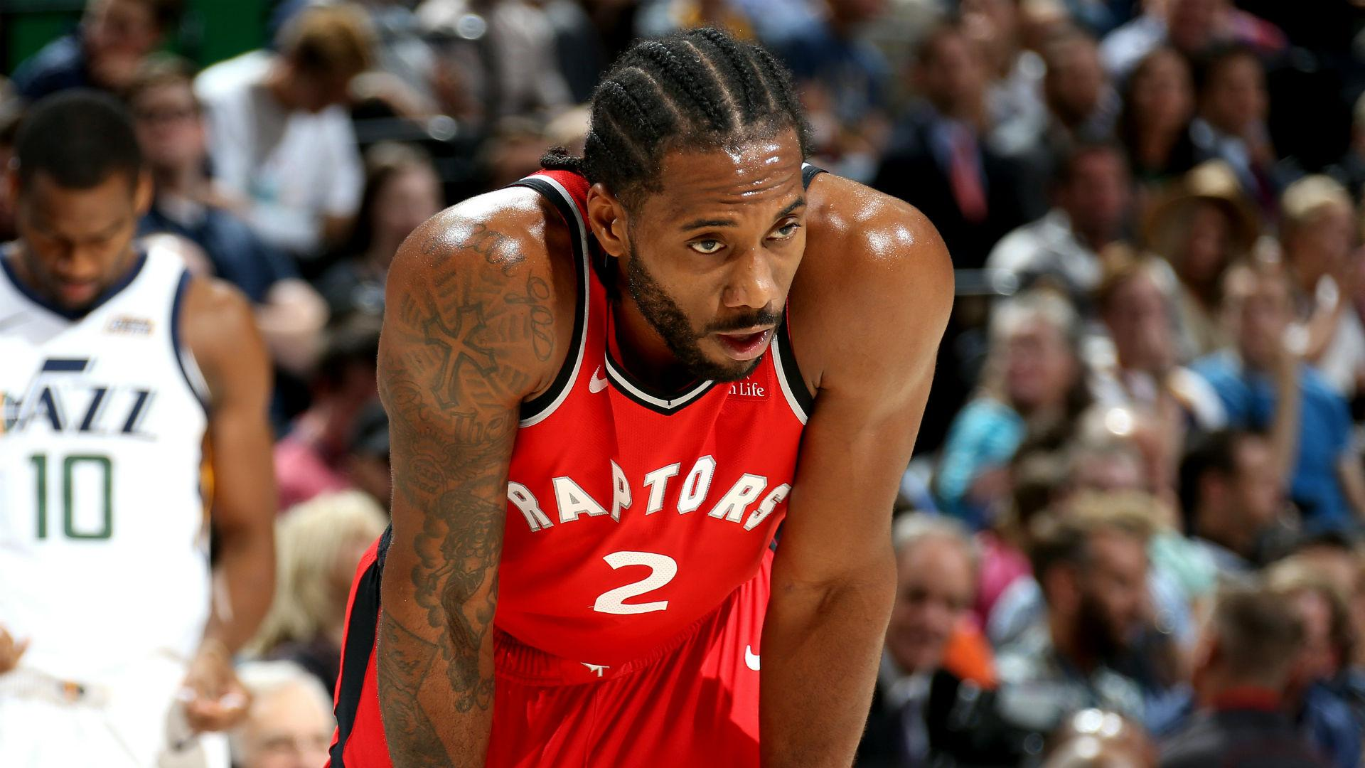 Five takeaways from Kawhi Leonard's second game with the Toronto