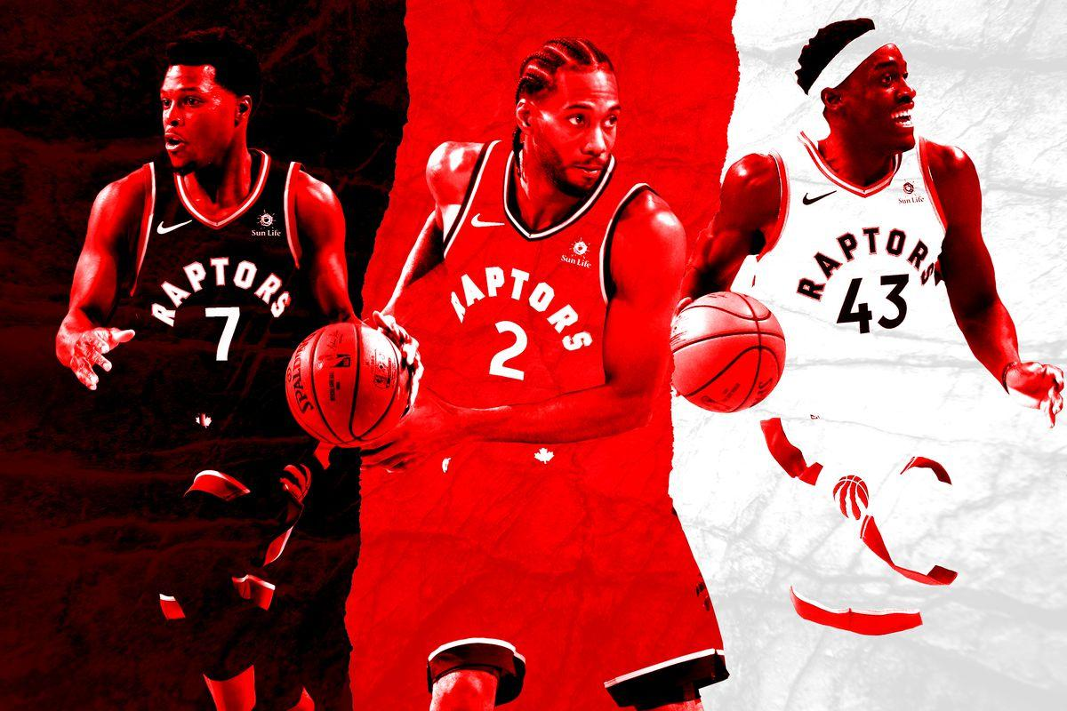 The Raptors Are the Most Complete Team in the NBA