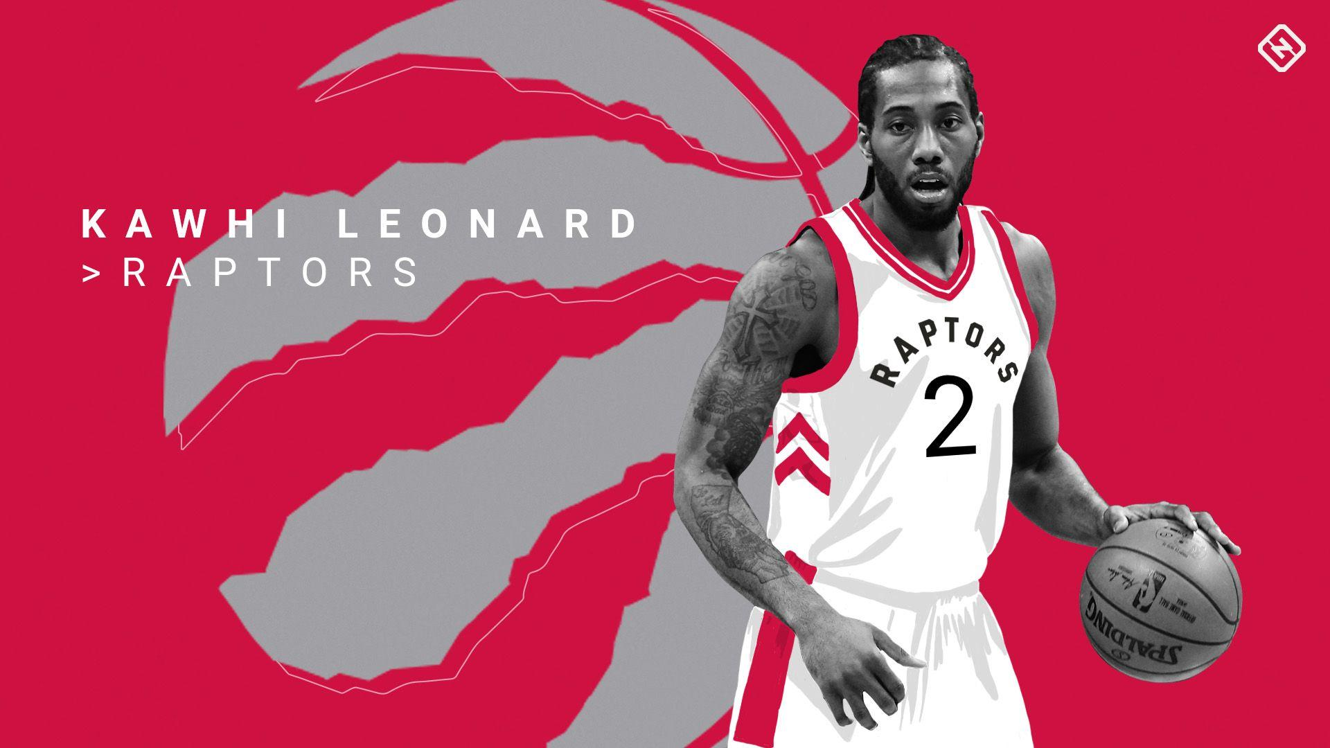 Raptors' big trade for Kawhi Leonard is worth risk