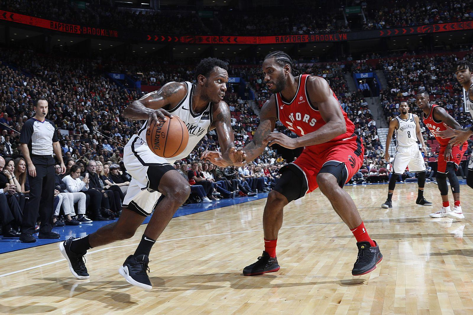 Toronto Raptors Roundtable: Kawhi Leonard expectations and more