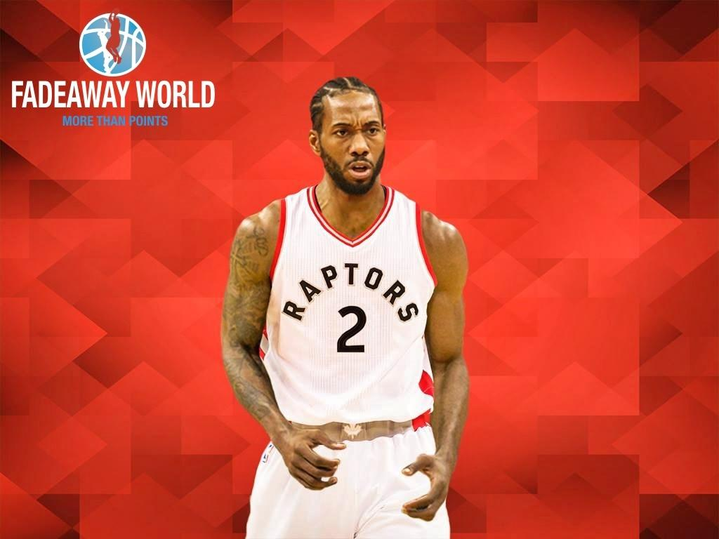 Kawhi Leonard Wallpapers Hd Raptors