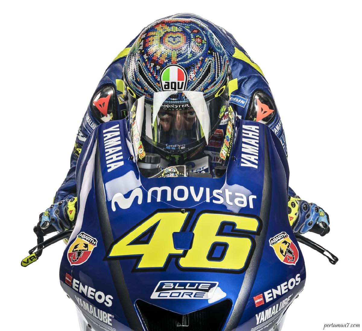 Valentino Rossi 2019 Wallpapers