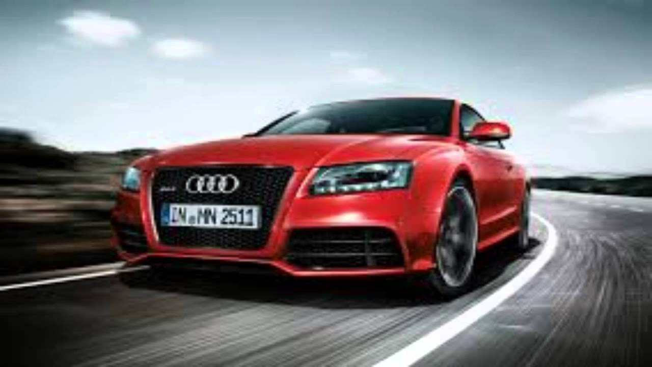 Audi Car Wallpapers Wallpaper Cave