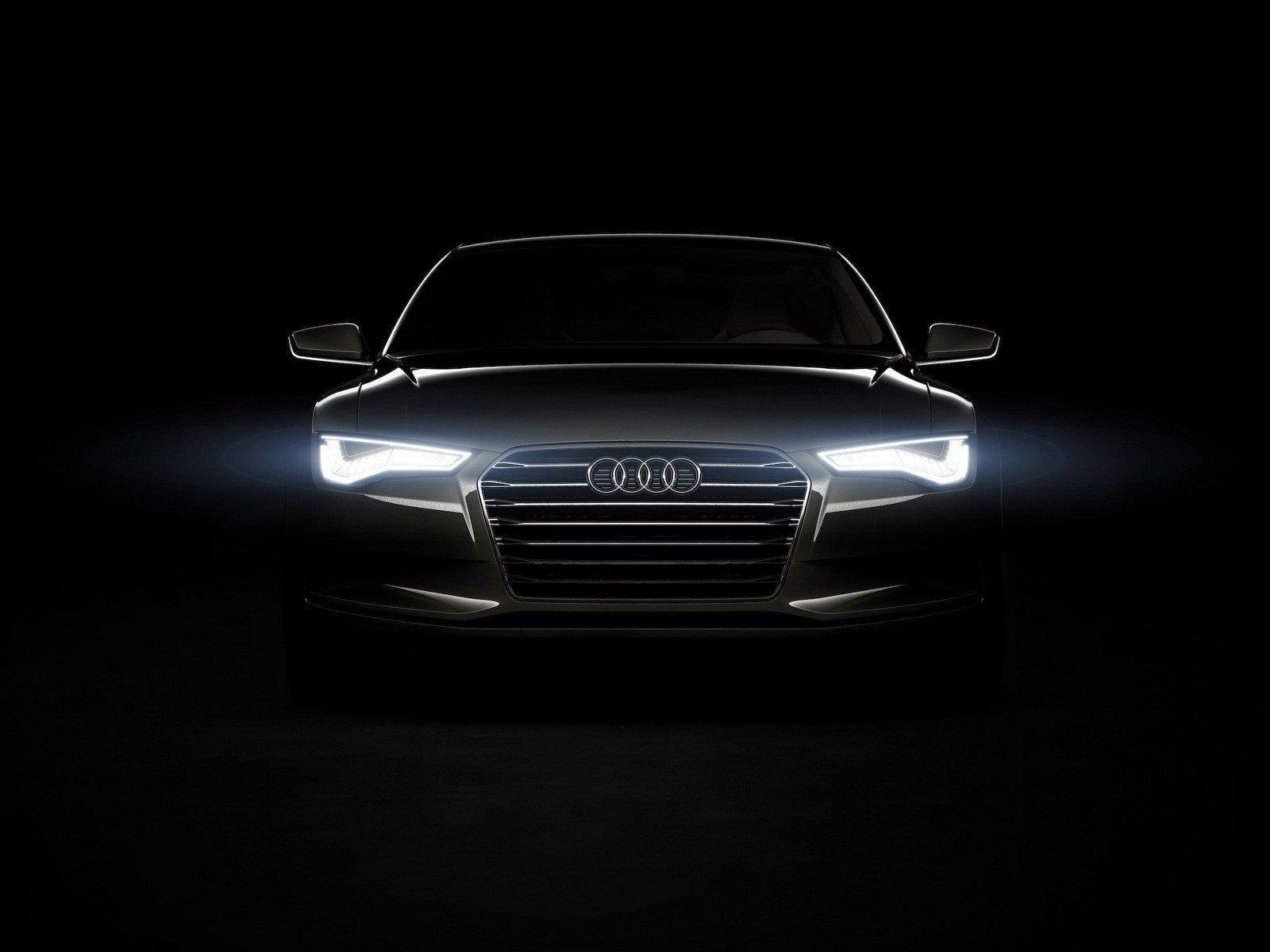 Audi Car Wallpapers Wallpaper Cave