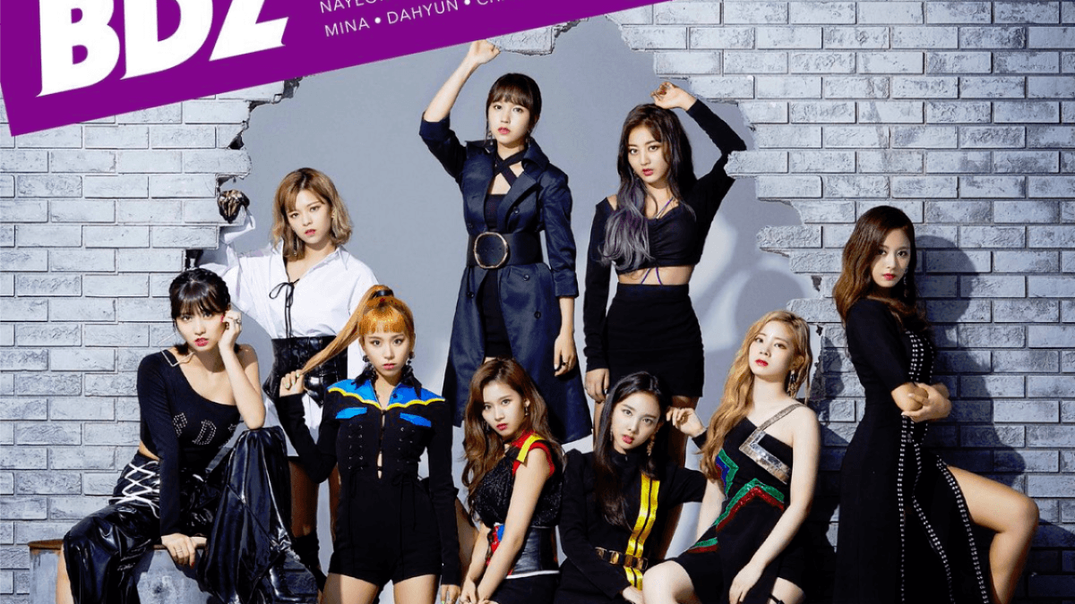 Twice BDZ Wallpapers - Wallpaper Cave