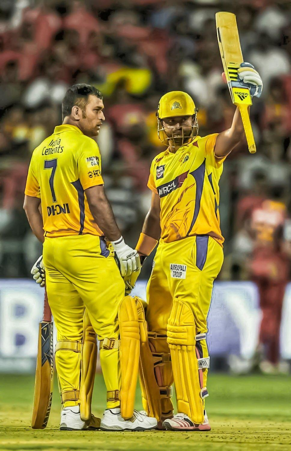 CSK Dhoni Wallpapers - Wallpaper Cave