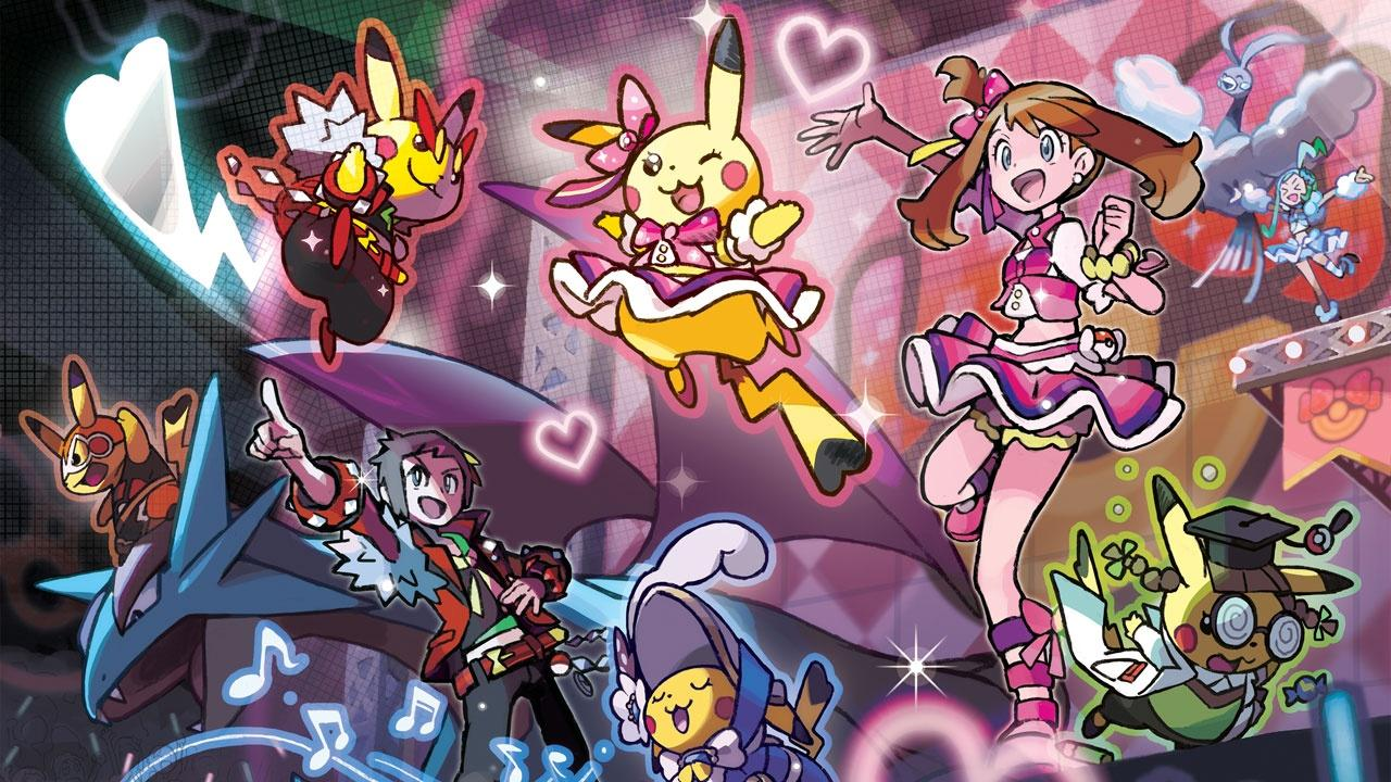 Pokemon Ruby Wallpapers Wallpaper Cave