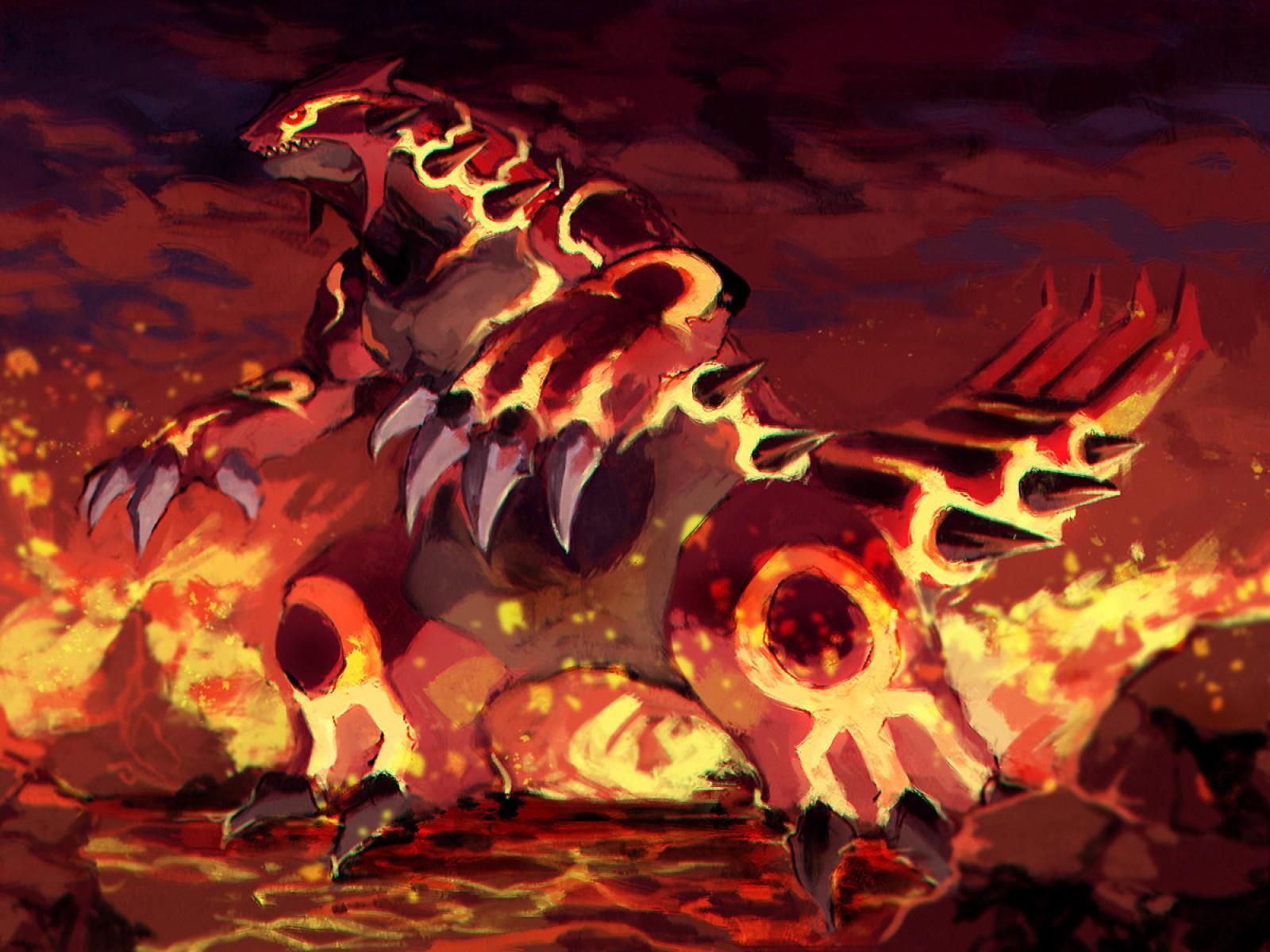 Pokémon Ruby Wallpapers Wallpaper Cave