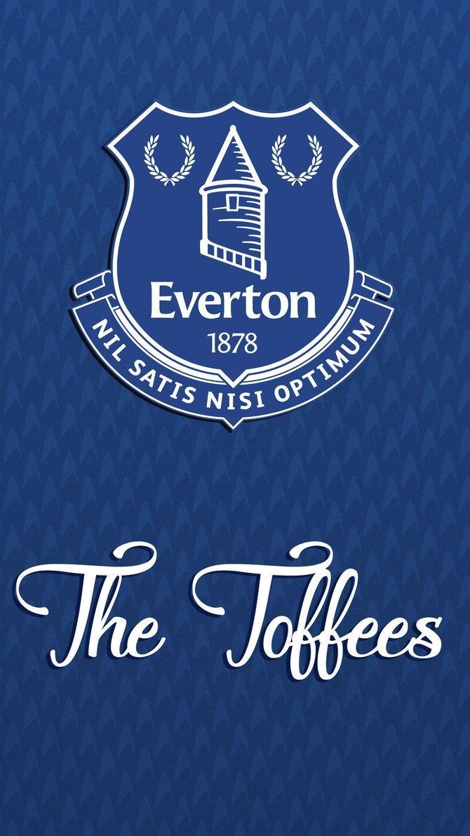 Everton Wallpapers - Wallpaper Cave