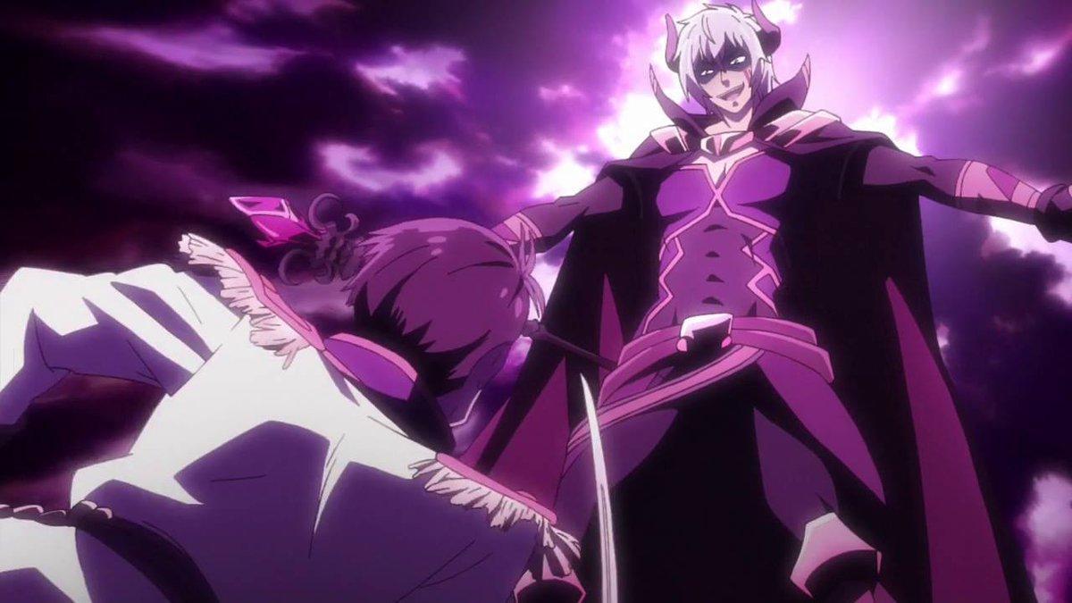Anime Demon King Fan Art Kumpulan Materi Pelajaran Dan Contoh Soal 5