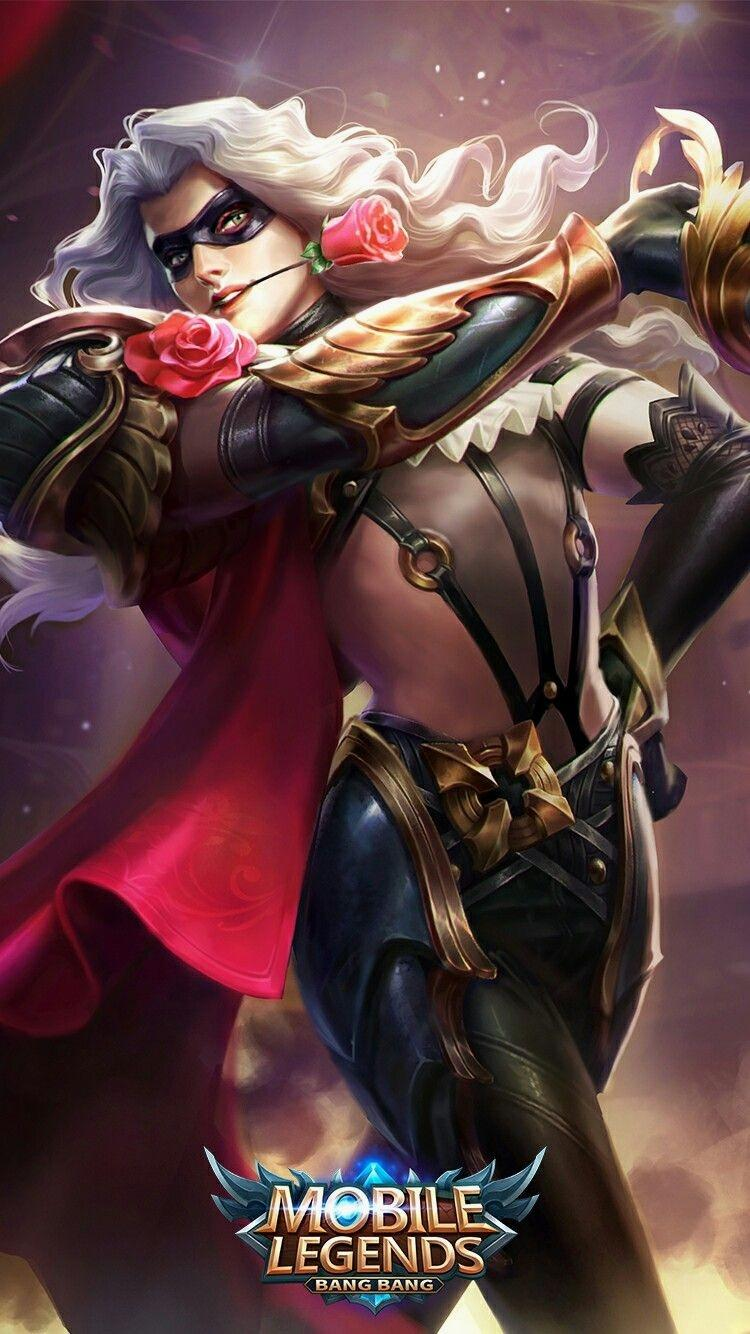 Download Wallpapers Claude Mobile Legends ✓ The Galleries of HD