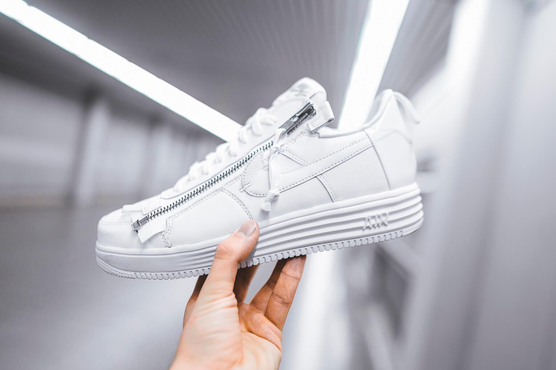 buy popular 55edc 0e395 The Acronym x Nike Lunar Force 1 Low is Finally Back - WassupKicks