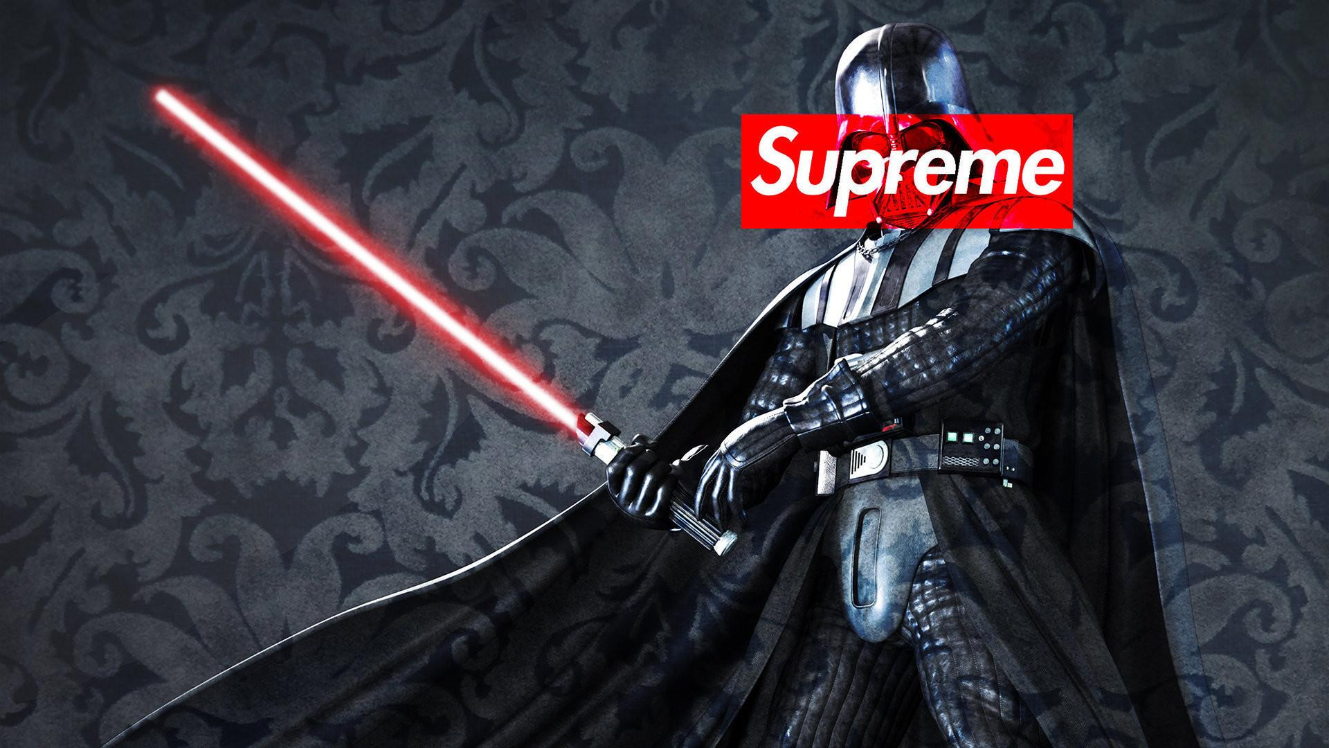Supreme Pc Wallpapers Wallpaper Cave