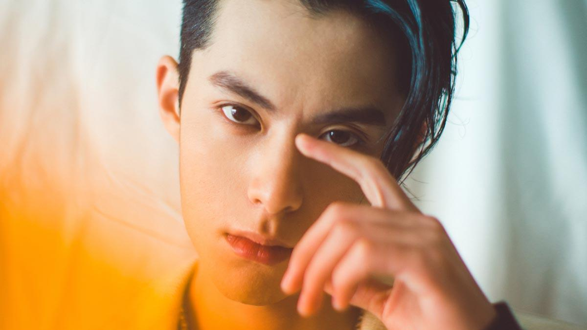 Dylan Wang 'Don't Even Have To Think About It' Music Video