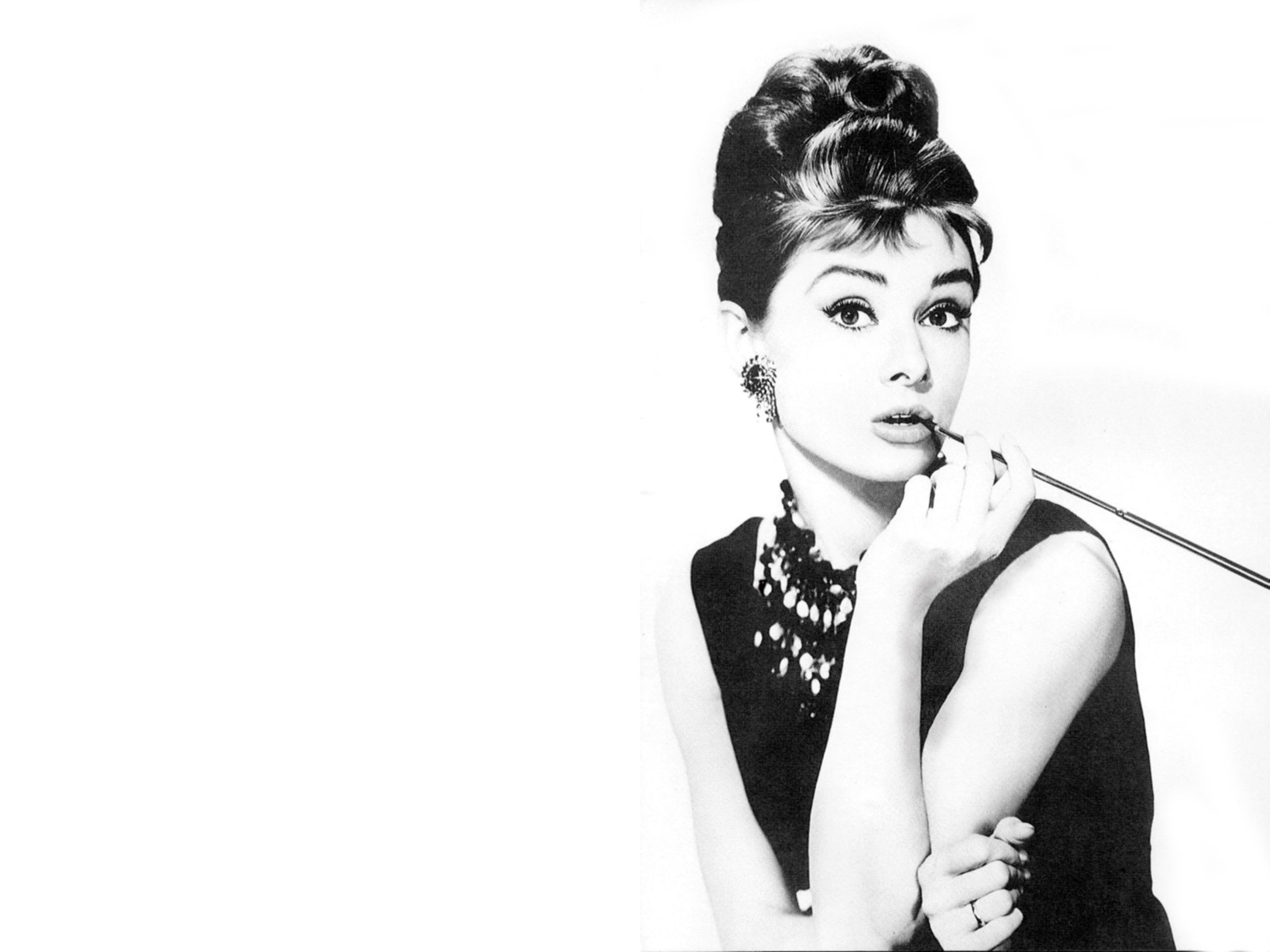 Audrey Hepburn Wallpapers High Resolution and Quality Download