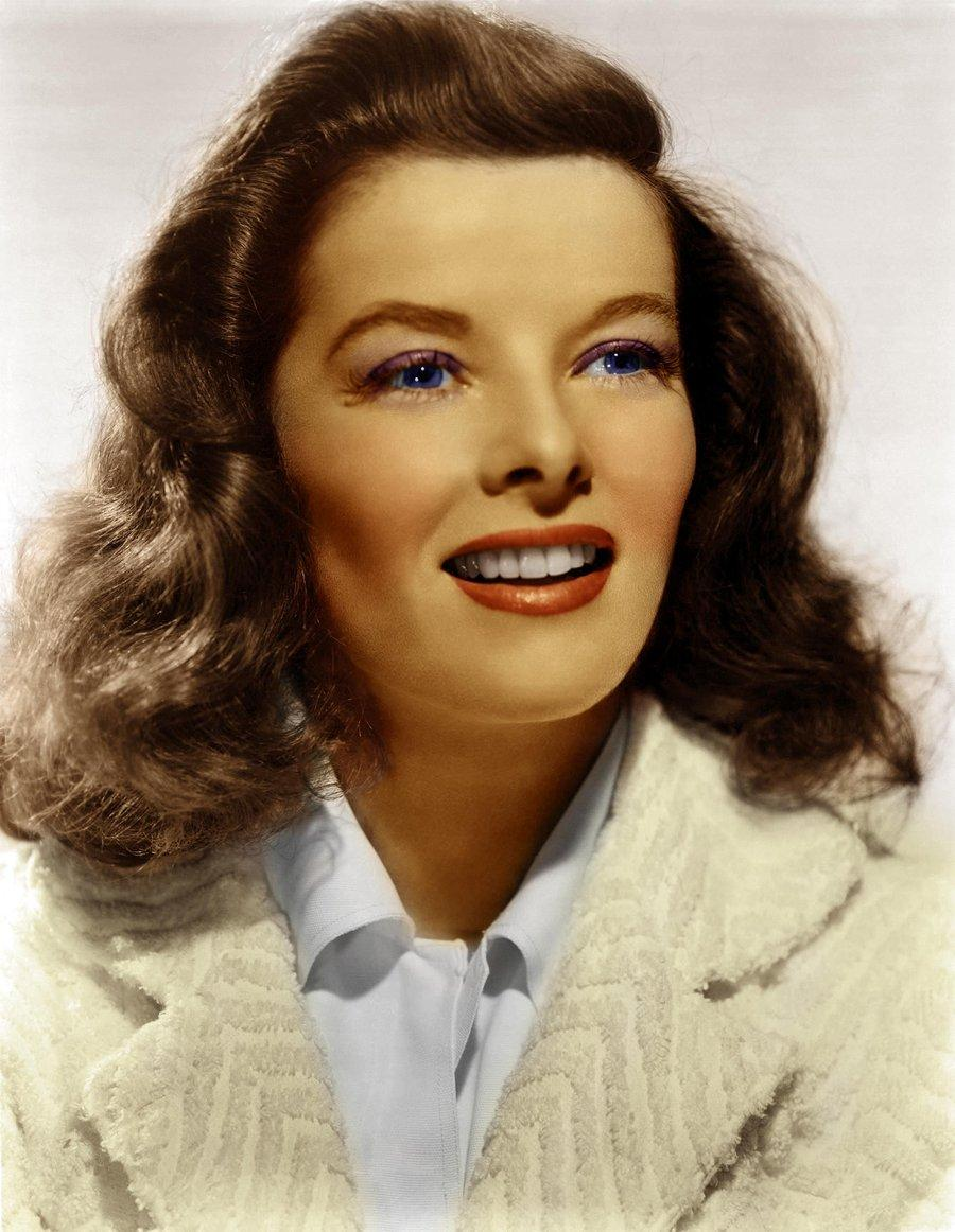 wallpapers Hollywood Photos: Katharine Hepburn - Photo Colection