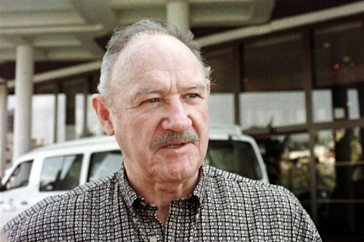 Gene Hackman Birthday Tribute: On the set with Popeye Doyle, Royal