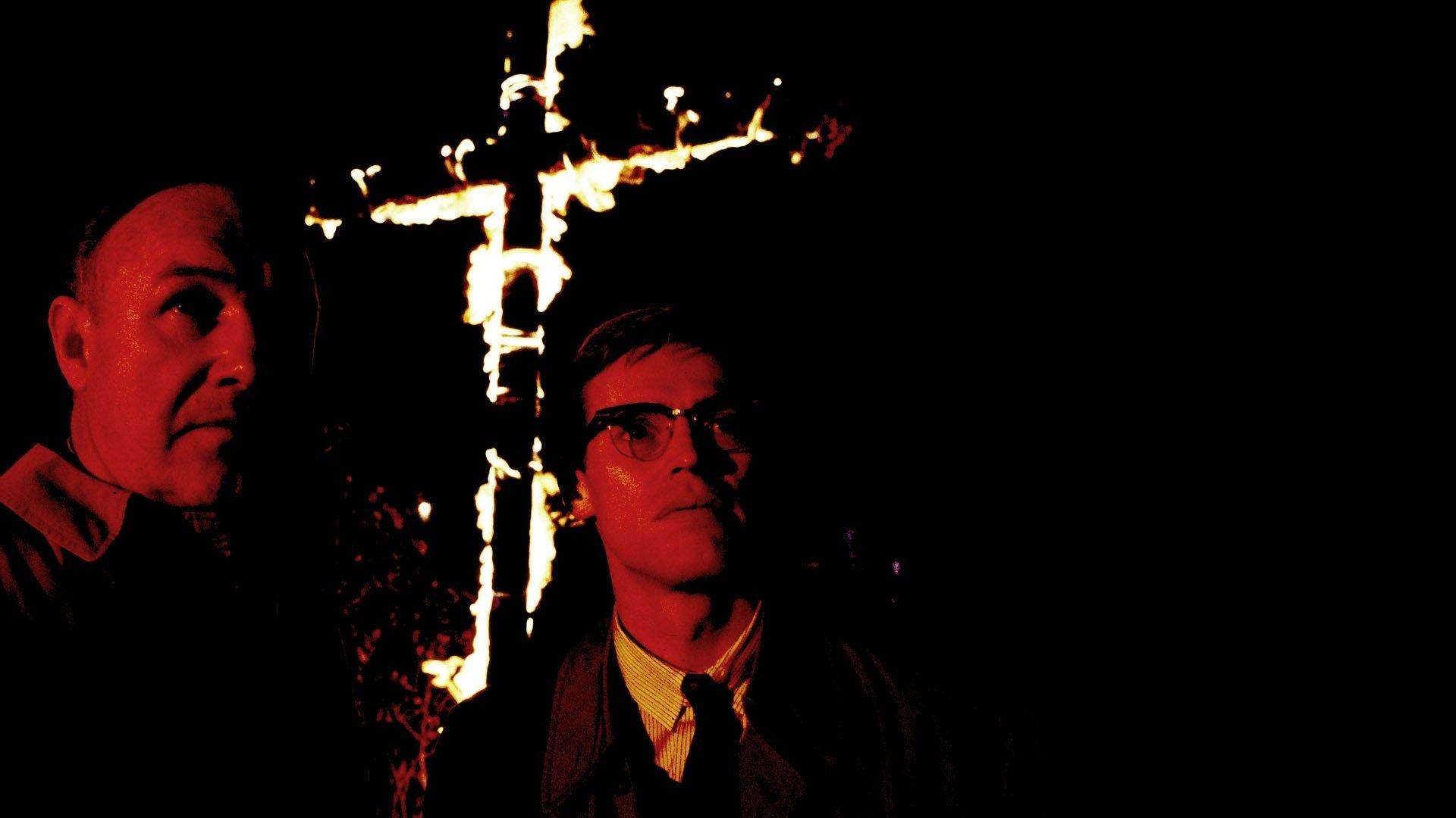 Mississippi Burning HD Wallpapers