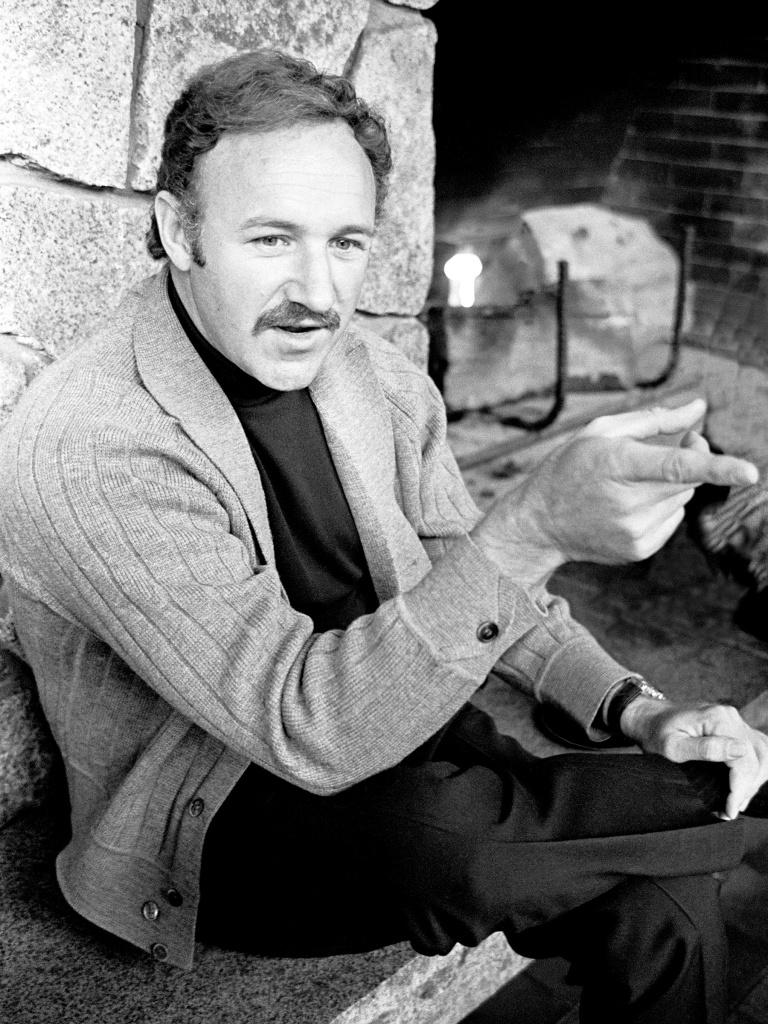 Gene Hackman: See Photos Through the Years