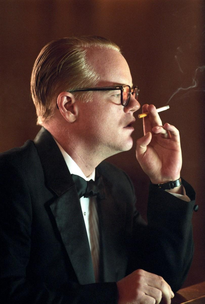Philip Seymour Hoffman photo 8 of 16 pics, wallpapers