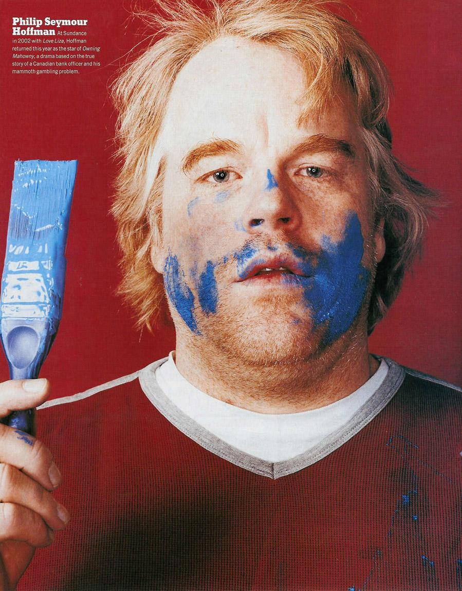 Philip Seymour Hoffman photo 1 of 16 pics, wallpapers