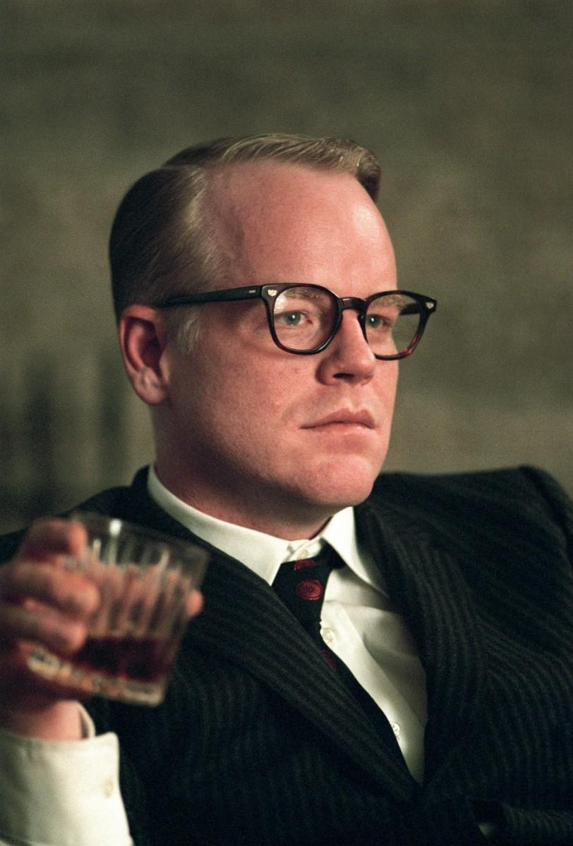 Philip Seymour Hoffman photo 9 of 16 pics, wallpapers