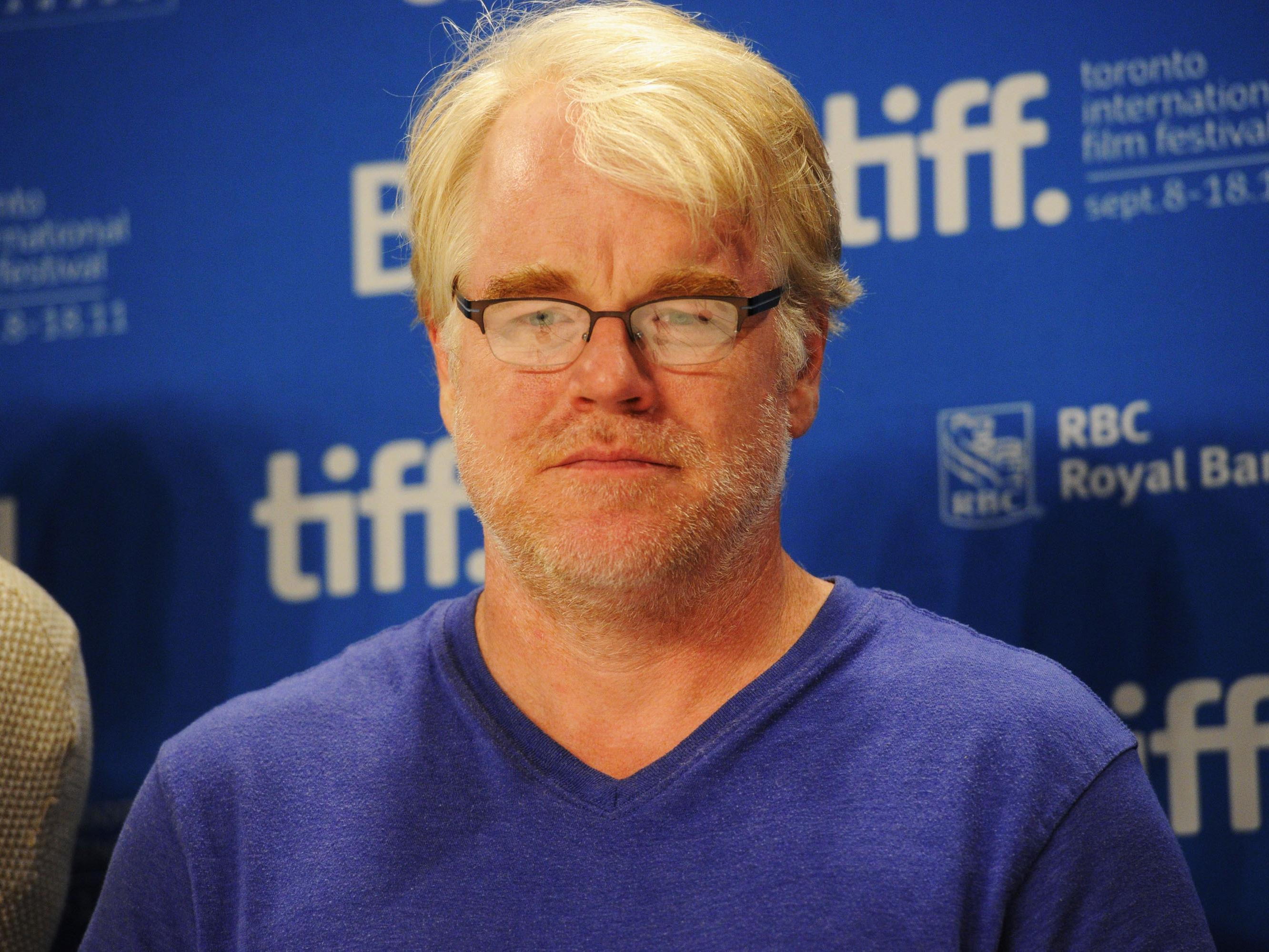 Philip Seymour Hoffman Leaves Agency After Tonys Snub–But Gets Offer