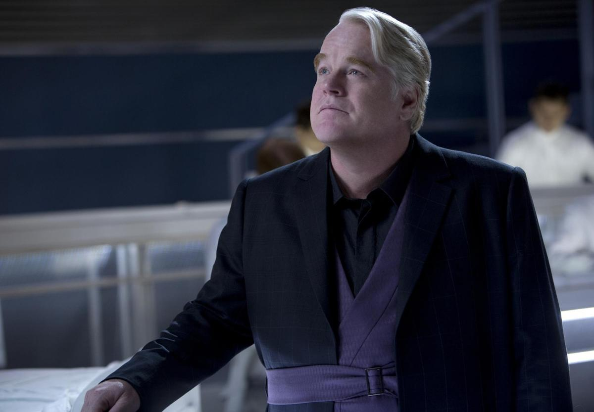How Those Philip Seymour Hoffman 'Mockingjay' Scenes Were Made