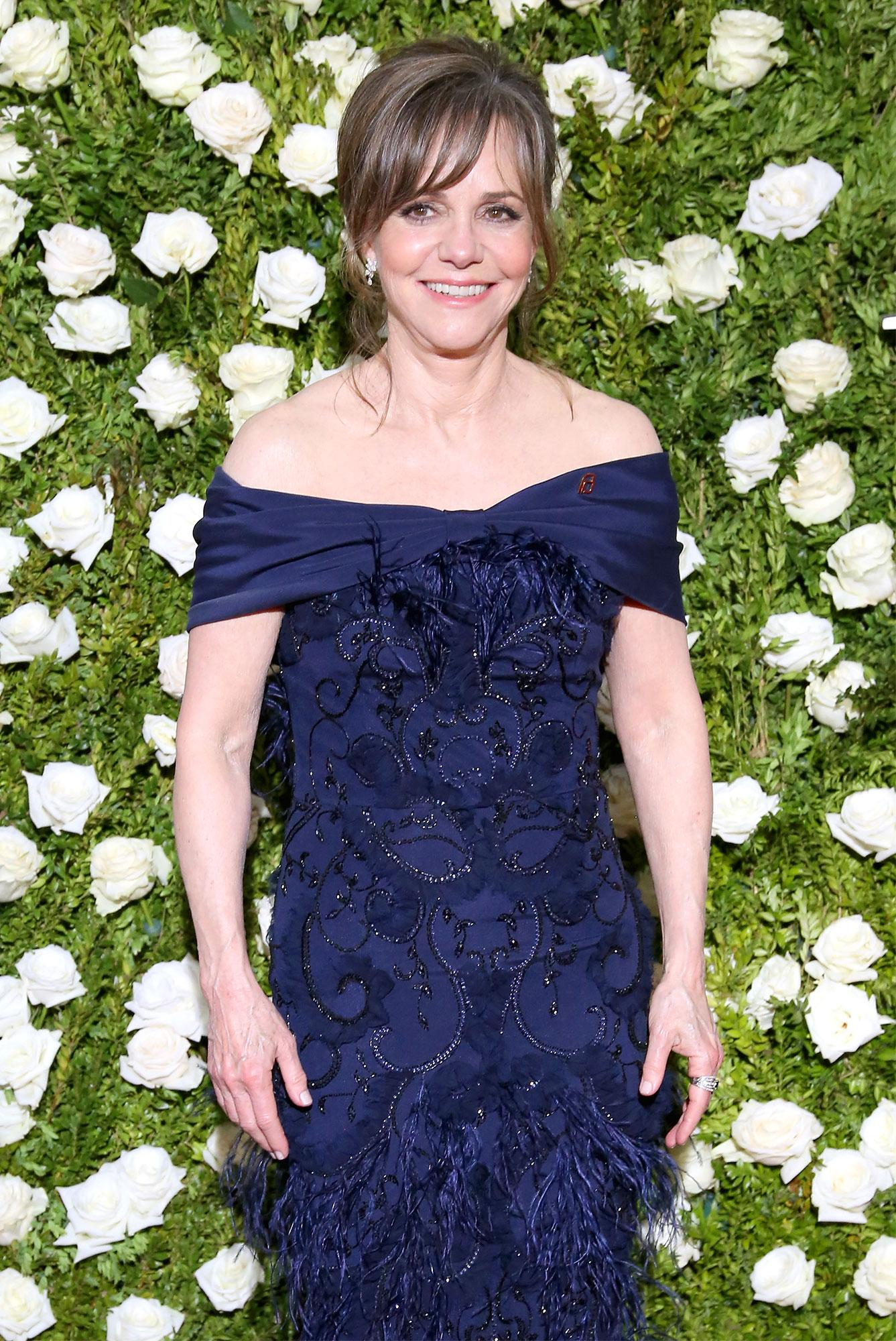 First Look at Sally Field's Memoir 'In Pieces'