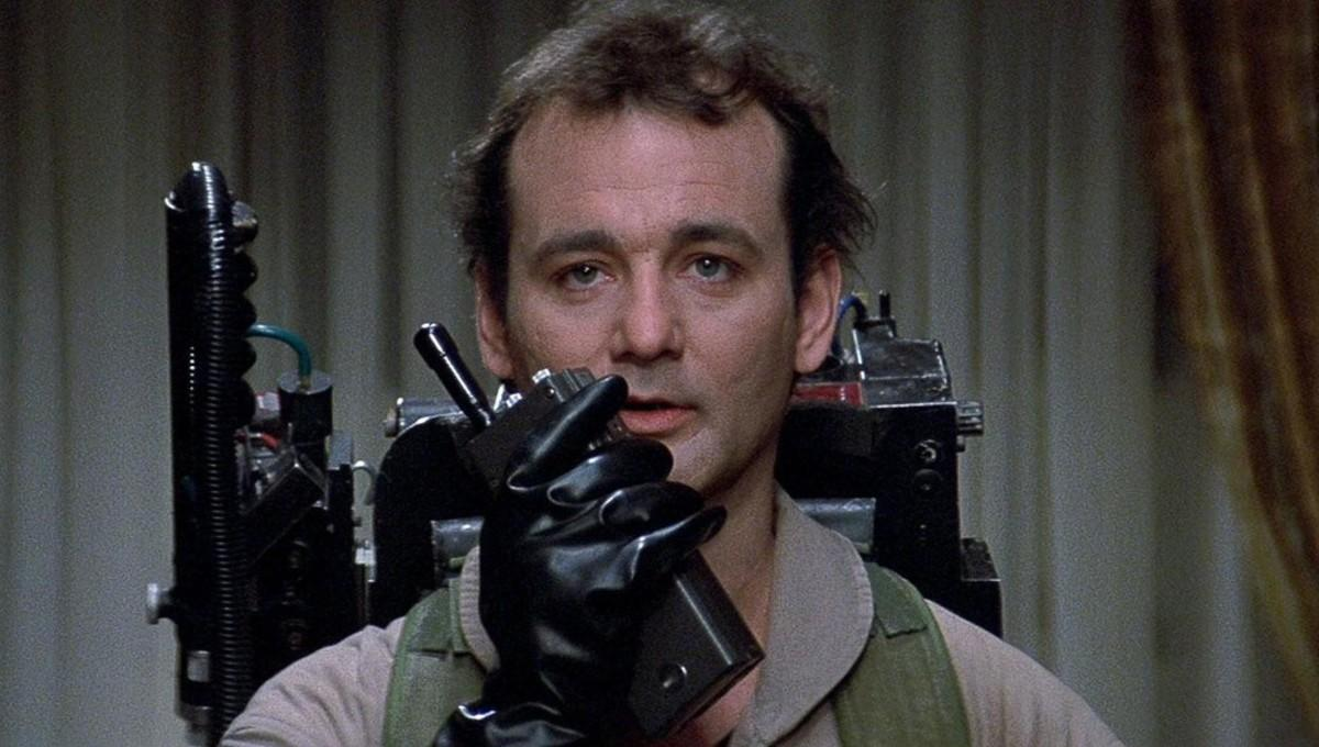 Could Bill Murray appear in that Ghostbusters reboot after all ...