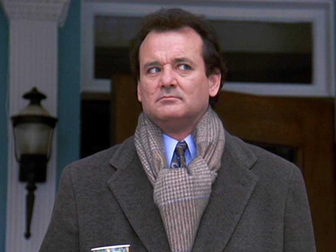 Groundhog Day 1993 | HD Windows Wallpapers