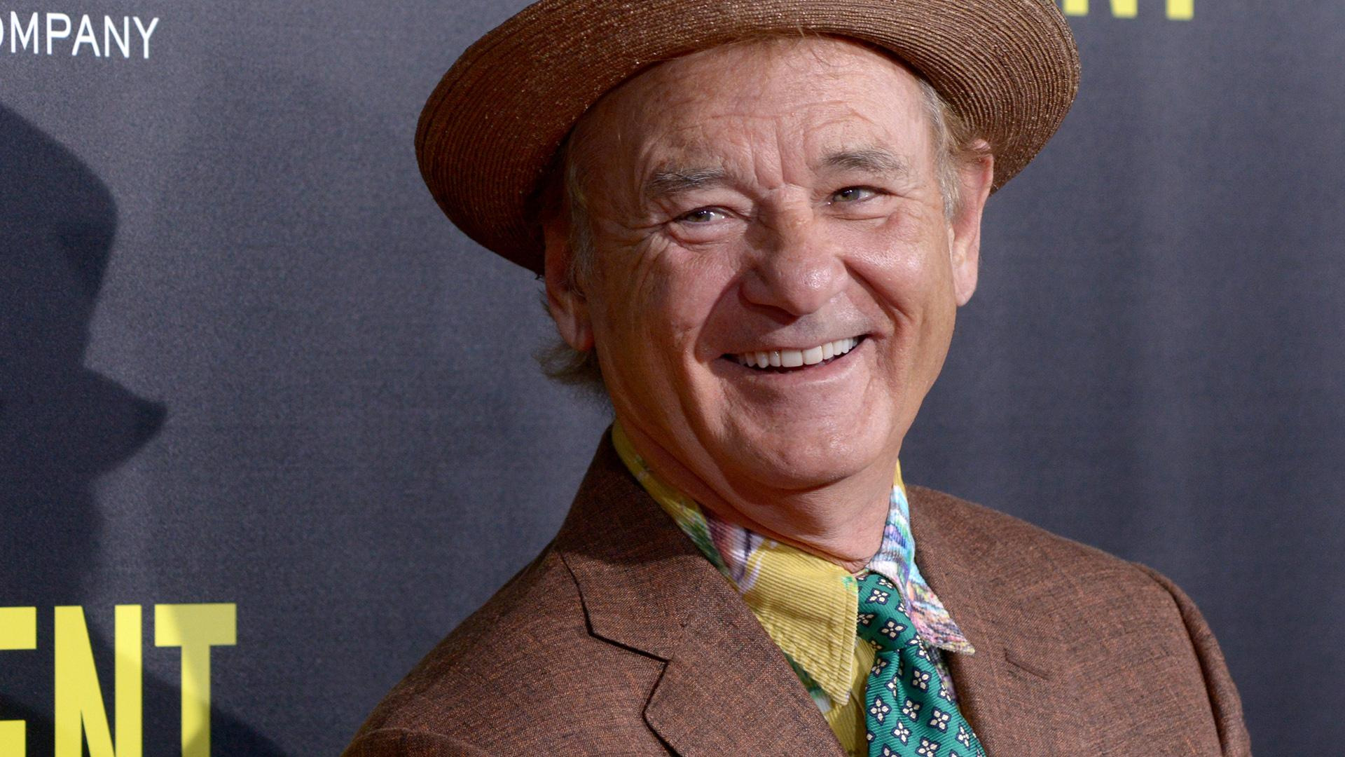 Bill Murray Wallpapers High Quality | Download Free
