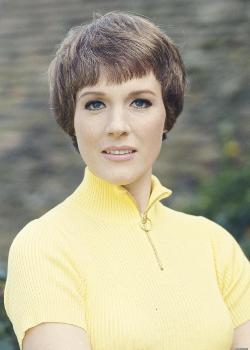 Julie Andrews photo 33 of 38 pics, wallpapers