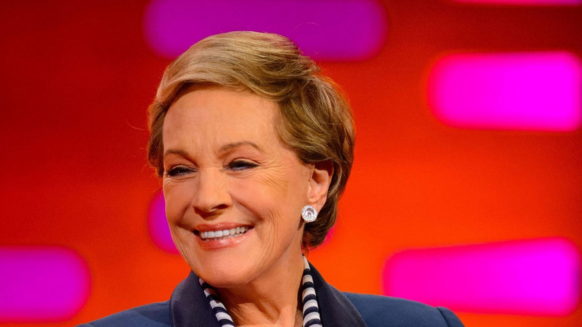 Download wallpapers 1920x1080 julie andrews, actress, celebrity full