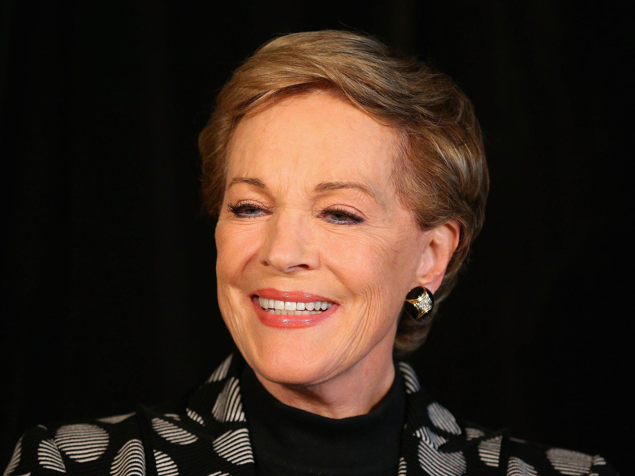 Julie Andrews turns 80: An appreciation of the Mary Poppins star's