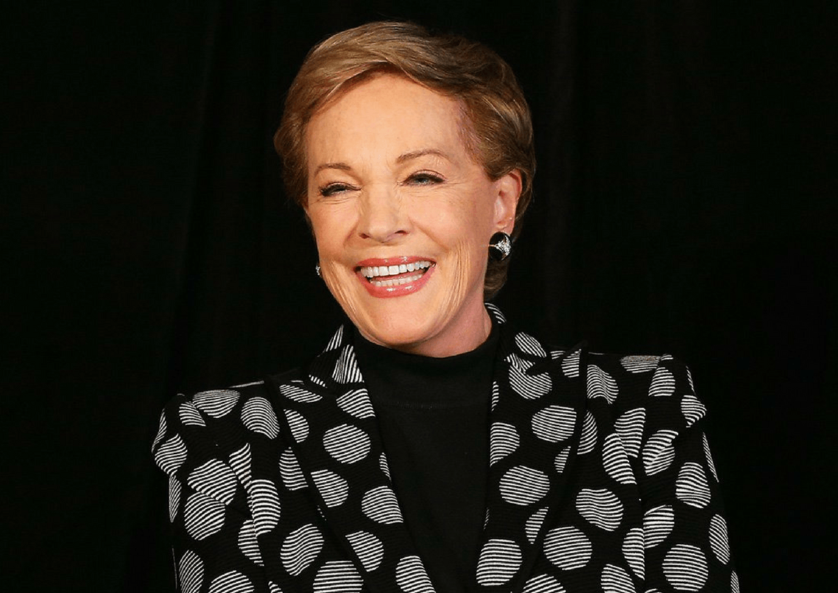 Julie Andrews' Voice Was Ruined And I Still Hate That Doctor