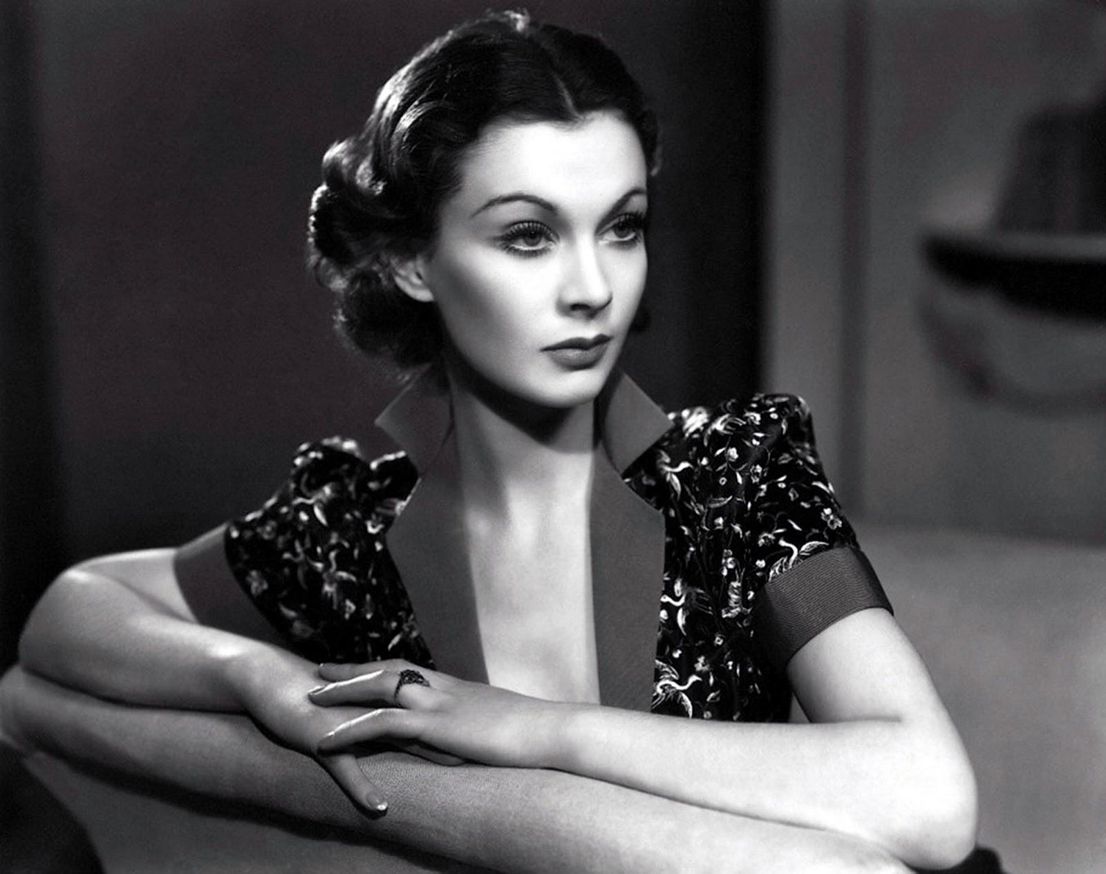 Vivien Leigh Wallpaper and Background Image | 1600x1265 | ID:633654 ...