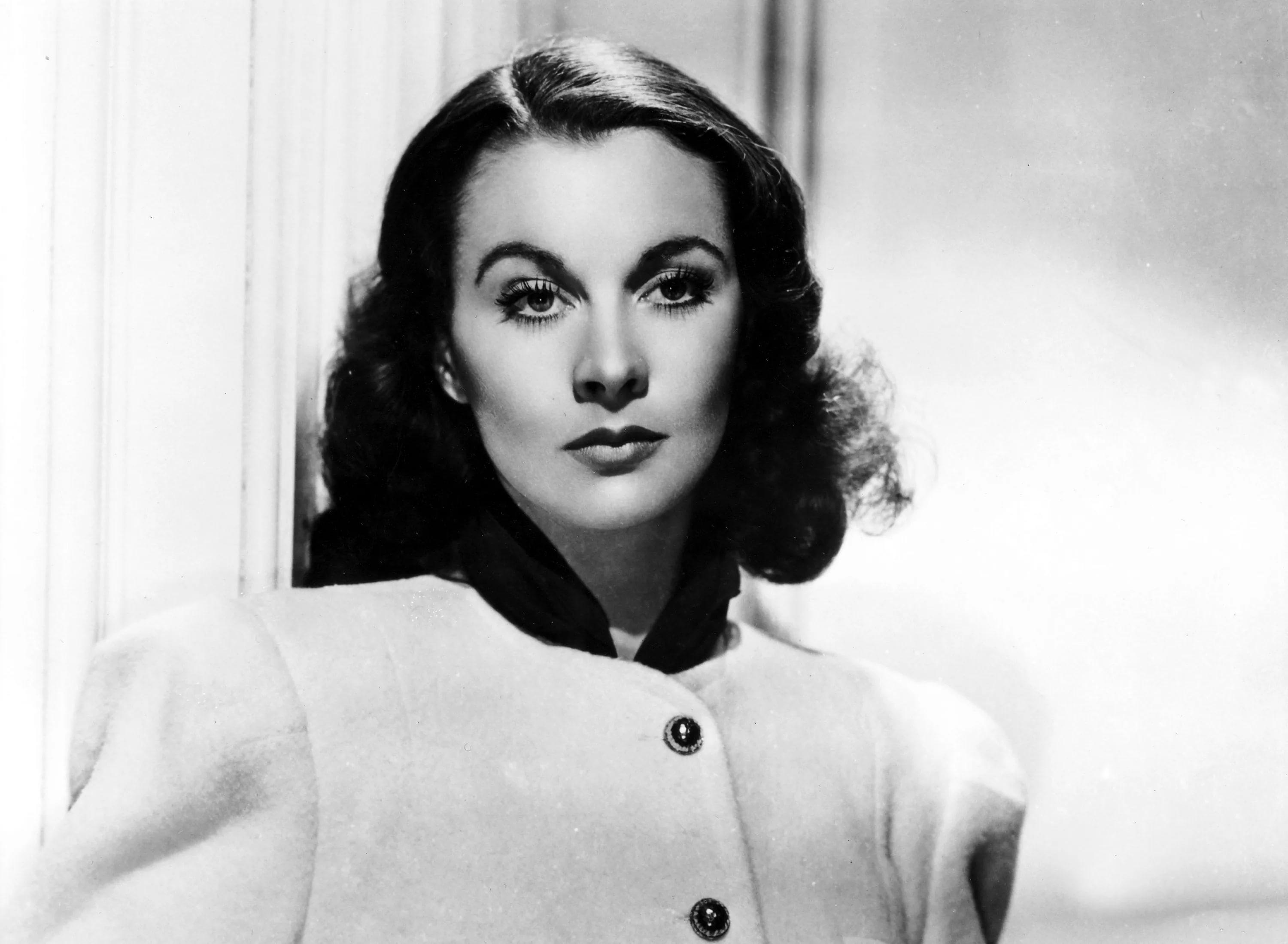 Vivien Leigh Wallpapers Widescreen Images Photos Pictures