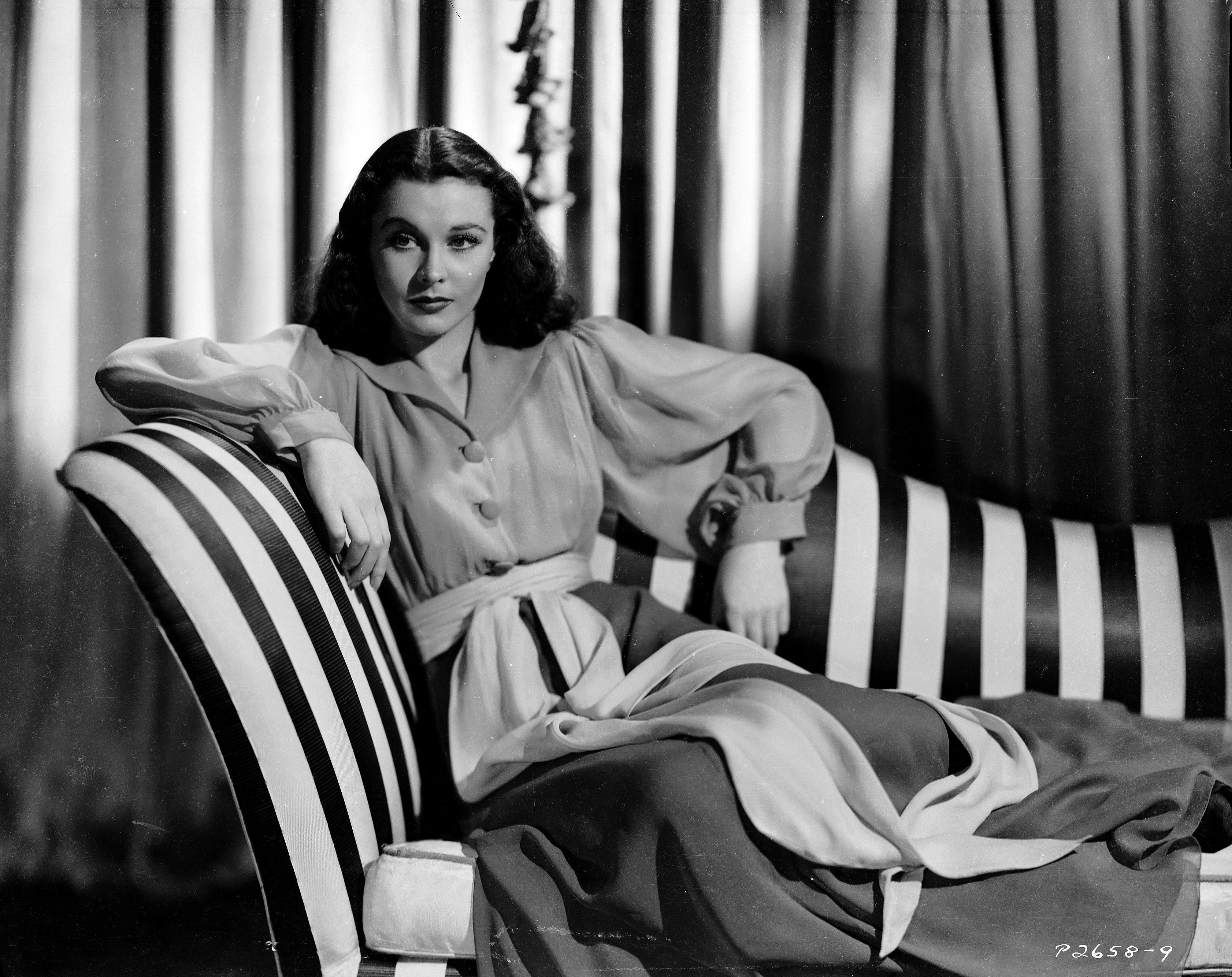Pin by Brenna Heskett on Vintage Hollywood | Vivien leigh, Movies ...