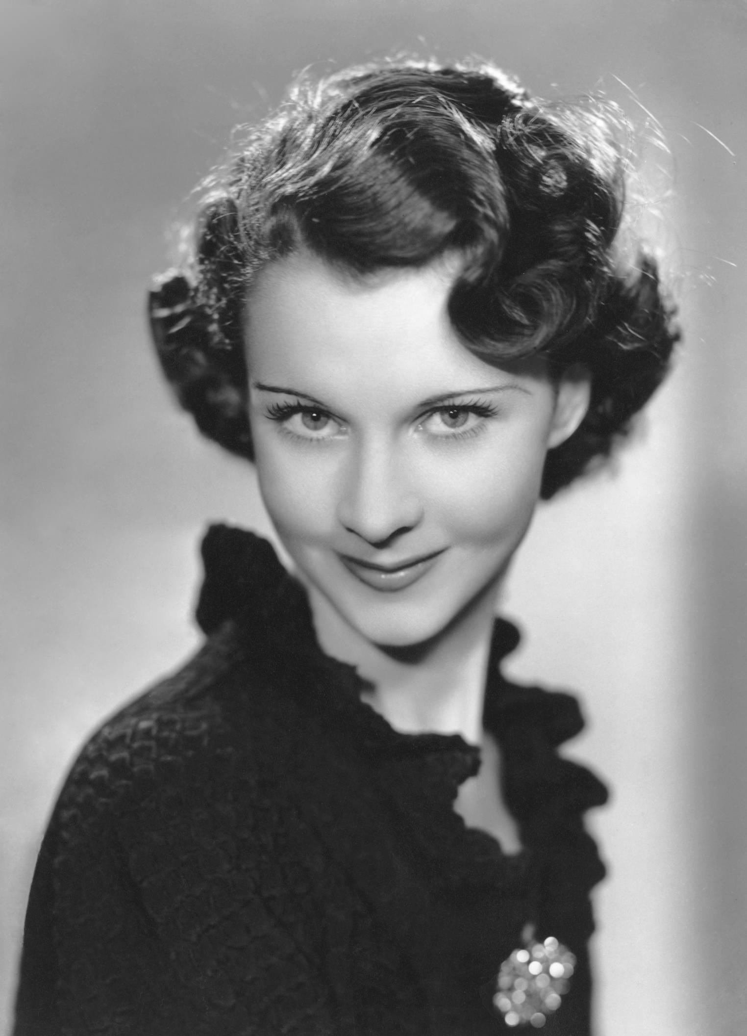 Images Wallbase Hot: Vivien Leigh - Photos