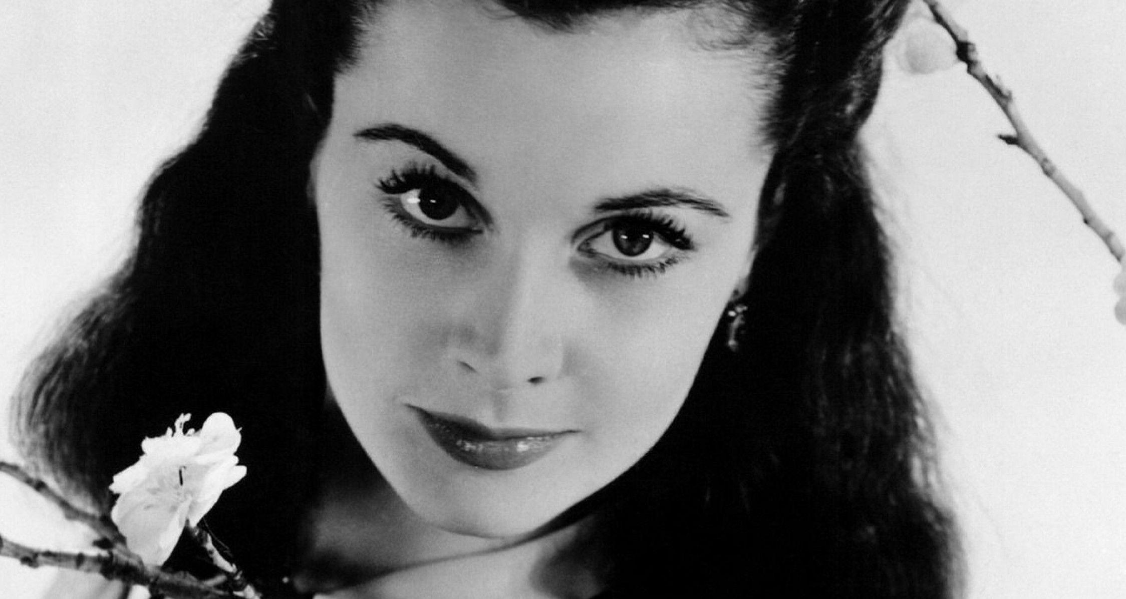 Vivien Leigh Wallpapers Backgrounds