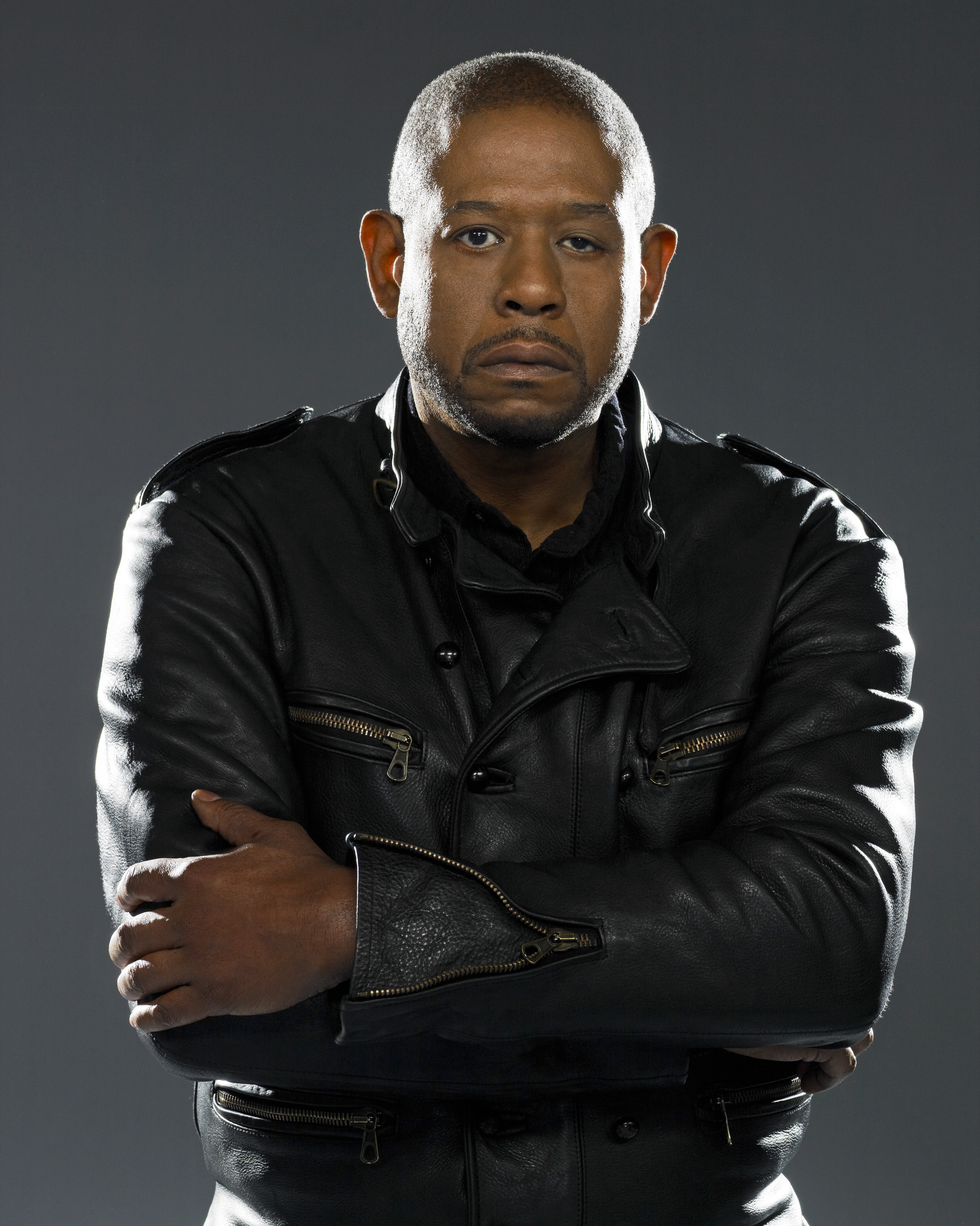 Pictures of Forest Whitaker - Pictures Of Celebrities