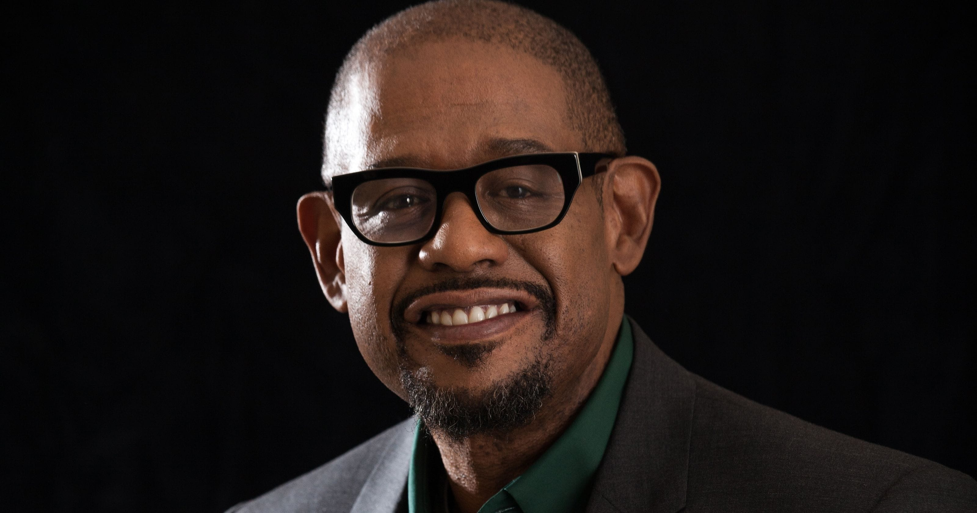 Forest Whitaker HD Wallpapers | 7wallpapers.net