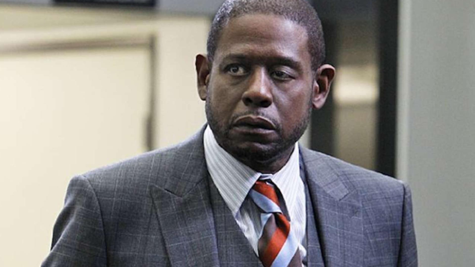 Forest Whitaker Cast in Marvel's BLACK PANTHER — GeekTyrant