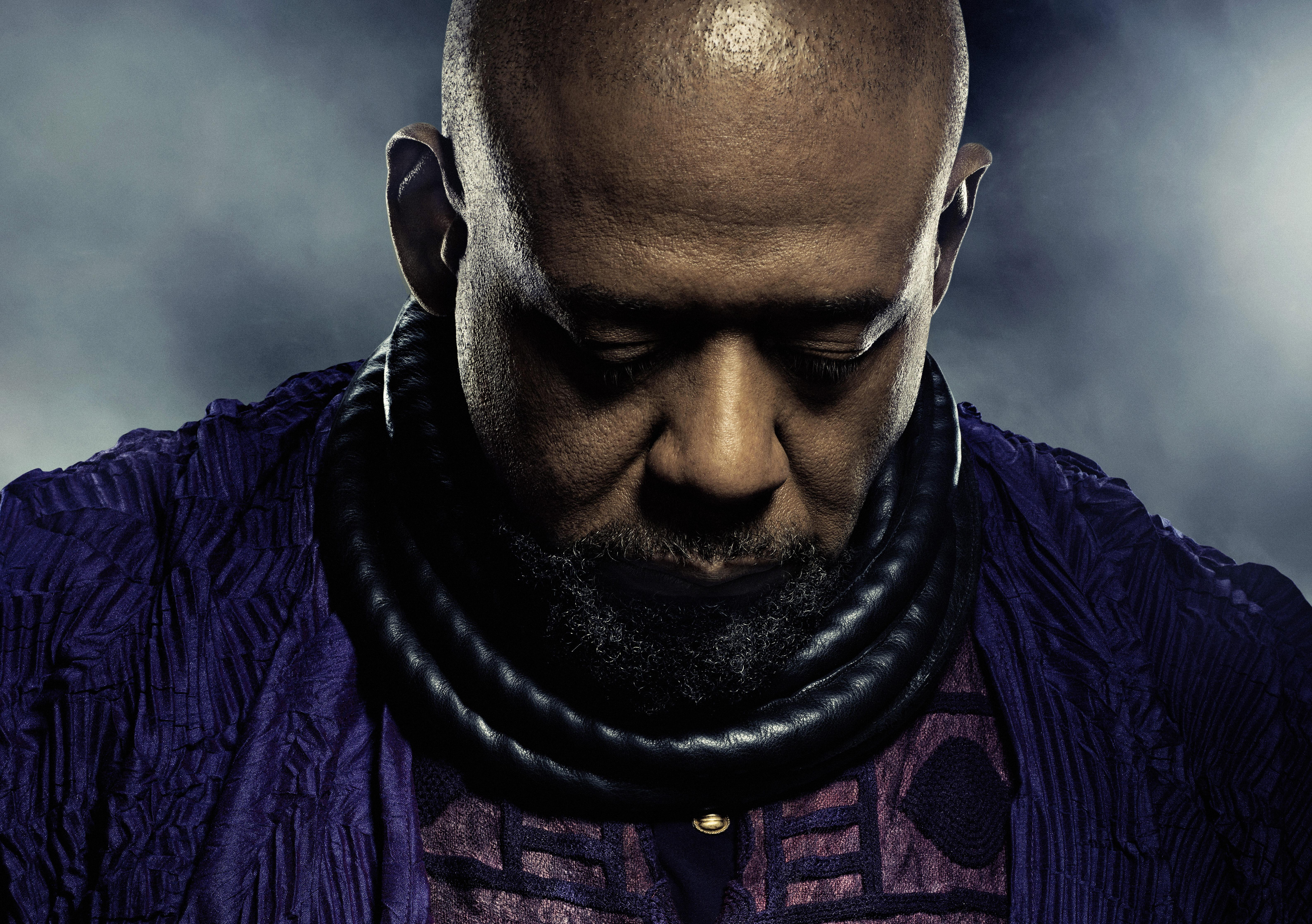 Forest Whitaker In Black Panther Poster 5k, HD Movies, 4k Wallpapers ...