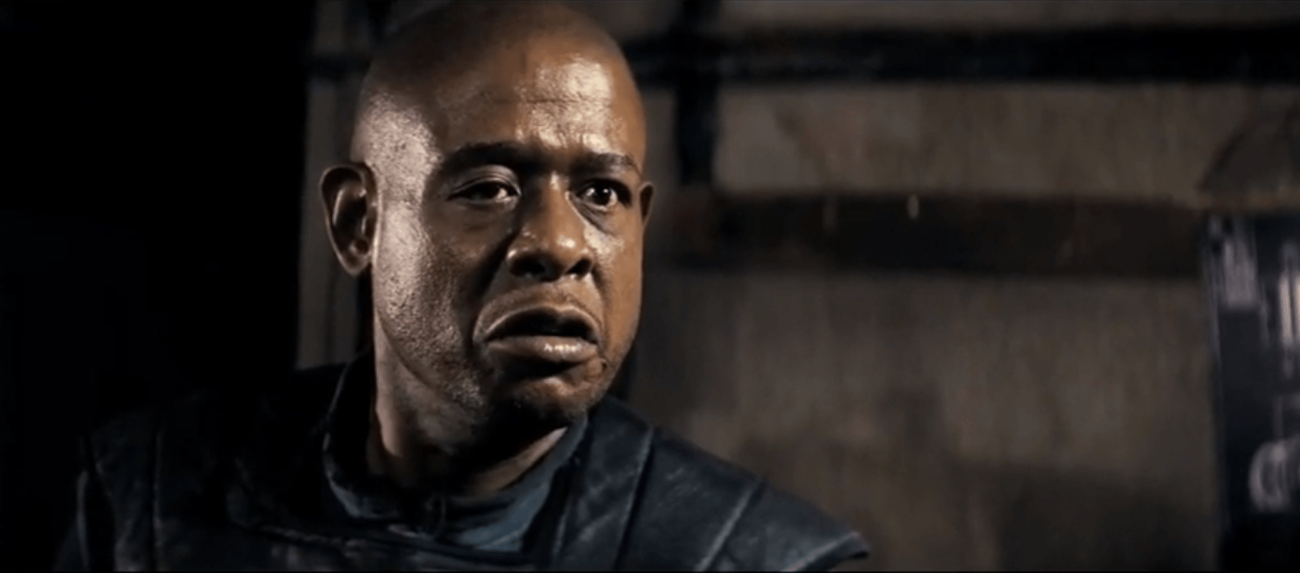 Forest Whitaker HD Wallpapers