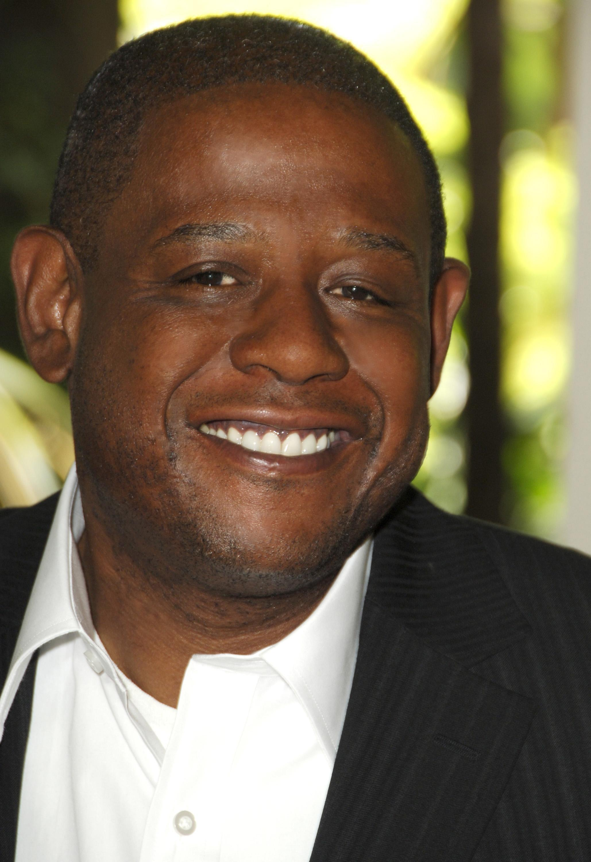 Forest Whitaker Wallpapers High Quality | Download Free