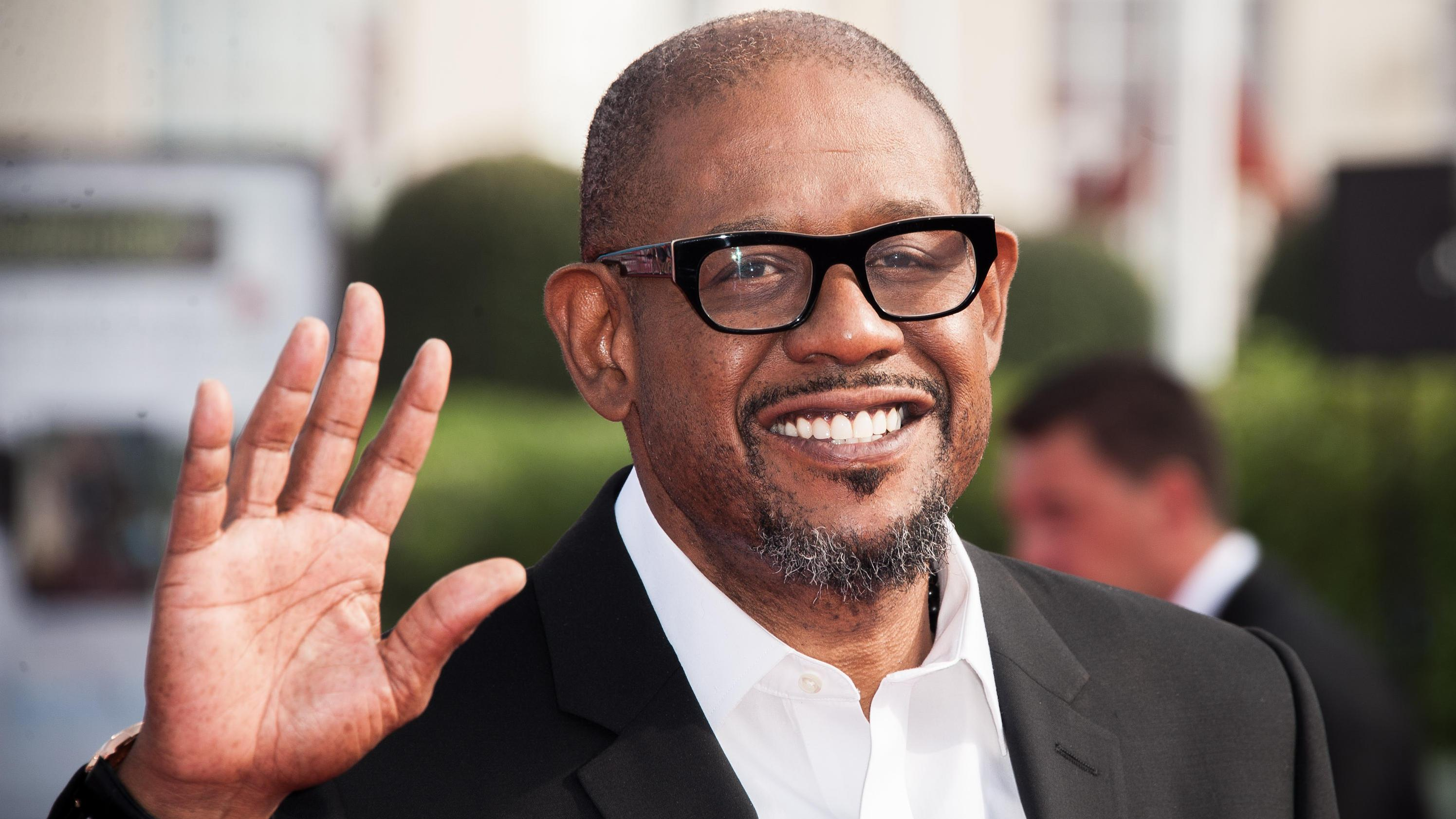 Forest Whitaker joins 'Empire' cast this fall - DefenderNetwork.com