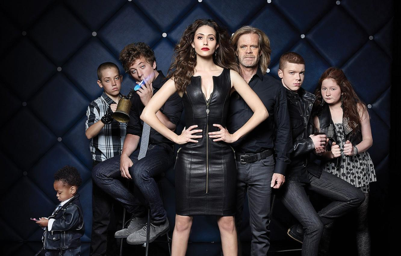 Wallpapers the series, Emmy Rossum, Emmy Rossum, shameless, Jeremy