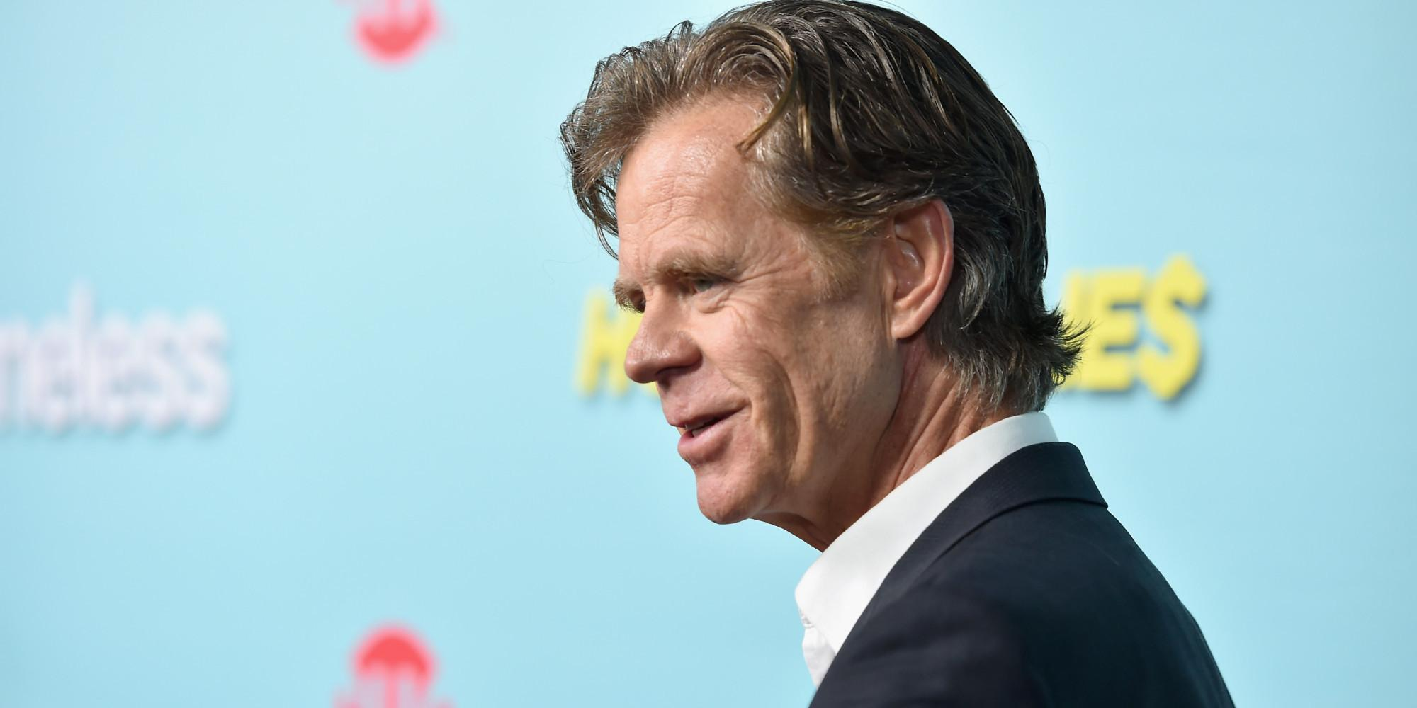 William H. Macy Wallpapers Image Photos Pictures Backgrounds